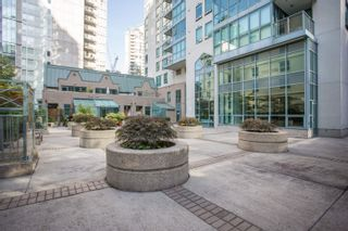 """Photo 36: 3302 1238 MELVILLE Street in Vancouver: Coal Harbour Condo for sale in """"POINTE CLAIRE"""" (Vancouver West)  : MLS®# R2615681"""