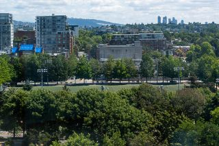 """Photo 17: 1502 688 ABBOTT Street in Vancouver: Downtown VW Condo for sale in """"Firenza Tower II"""" (Vancouver West)  : MLS®# R2603600"""