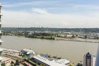 Photo 16: 3305 898 CARNARVON STREET in New Westminster: Downtown NW Condo for sale ()  : MLS®# V1123640