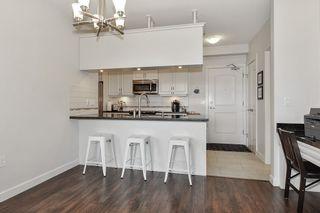 Photo 6: 112 12635 190A STREET in Pitt Meadows: Mid Meadows Condo for sale : MLS®# R2398055