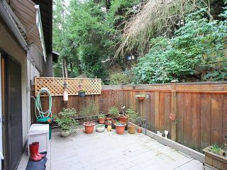 Photo 15: 1031 OLD LILLOOET RD in North Vancouver: Lynnmour Townhouse for sale : MLS®# V1105972