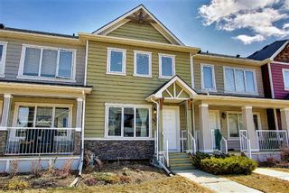 Photo 27: 161 Rainbow Falls Manor: Chestermere Row/Townhouse for sale : MLS®# A1083984
