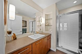 """Photo 18: 132 2418 AVON Place in Port Coquitlam: Riverwood Townhouse for sale in """"THE LINKS"""" : MLS®# R2572402"""
