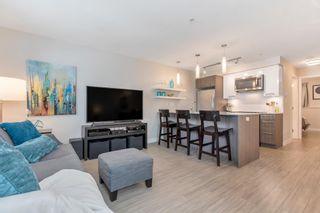 "Photo 5: 10 638 REGAN Avenue in Coquitlam: Coquitlam West Townhouse for sale in ""NEST"" : MLS®# R2594599"