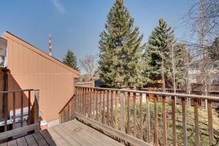 Photo 29: 136 Silvergrove Road NW in Calgary: Silver Springs Semi Detached for sale : MLS®# A1098986