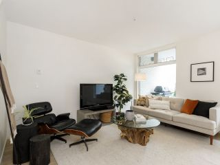 Photo 14: 111 5080 QUEBEC STREET in Vancouver: Main Townhouse for sale (Vancouver East)  : MLS®# R2508166