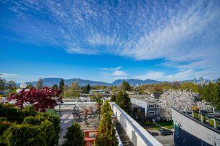 "Photo 35: 305 2036 YORK Avenue in Vancouver: Kitsilano Condo for sale in ""THE CHARLESTON"" (Vancouver West)  : MLS®# R2570721"