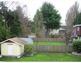Photo 8: 8440 ROSEHILL Drive in Richmond: South Arm House for sale : MLS®# V635468