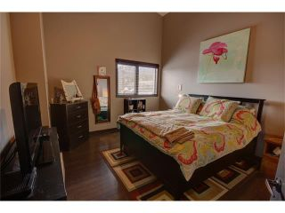 Photo 11: 201 512 Bow Valley Trail: Canmore Condo for sale : MLS®# C4109137