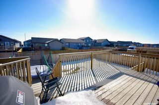 Photo 28: 333 Rigmor Street in Warman: Residential for sale : MLS®# SK847108