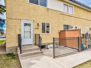 Photo 30: 380 2211 19 Street NE in Calgary: Vista Heights Row/Townhouse for sale : MLS®# A1101088
