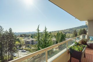 """Photo 23: 801 728 FARROW Street in Coquitlam: Coquitlam West Condo for sale in """"The Victoria"""" : MLS®# R2451134"""