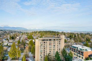 """Photo 22: 1803 612 SIXTH Street in New Westminster: Uptown NW Condo for sale in """"The Woodward"""" : MLS®# R2545610"""