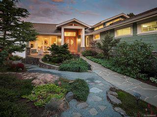 Photo 5: 2940 Mt. Baker View Rd in Saanich: SE Ten Mile Point House for sale (Saanich East)  : MLS®# 844062