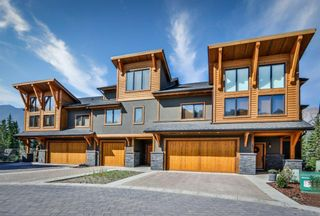 Photo 10: 49 Creekside Mews: Canmore Row/Townhouse for sale : MLS®# A1019863