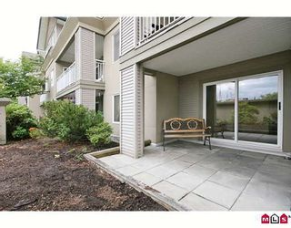 "Photo 10: 217 6359 198TH Street in Langley: Willoughby Heights Condo for sale in ""ROSEWOOD"" : MLS®# F2914367"