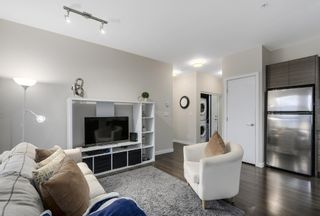 """Photo 3: 313 13228 OLD YALE Road in Surrey: Whalley Condo for sale in """"Connect"""" (North Surrey)  : MLS®# R2121613"""
