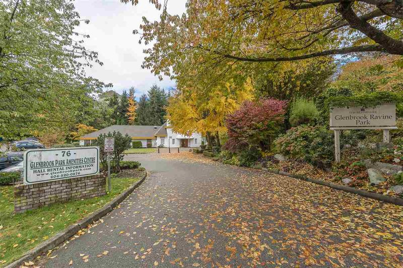 FEATURED LISTING: 76 JAMIESON Court New Westminster