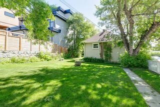 Photo 5: 3841 1 Street SW in Calgary: Parkhill Detached for sale : MLS®# A1122404