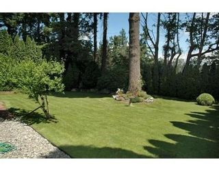 Photo 7: 5785 FOREST ST in Burnaby: House for sale (Deer Lake Place)  : MLS®# V597414
