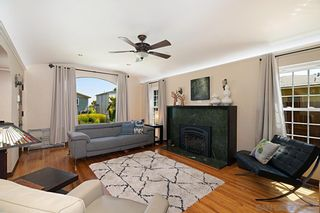 Photo 9: House for sale : 2 bedrooms : 1414 Edgemont St in San Diego