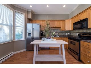 """Photo 9: 1 33321 GEORGE FERGUSON Way in Abbotsford: Central Abbotsford Townhouse for sale in """"Cedar Lane"""" : MLS®# R2438184"""