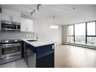 """Photo 7: 808 2689 KINGSWAY in Vancouver: Collingwood VE Condo for sale in """"SKYWAY TOWER"""" (Vancouver East)  : MLS®# R2268899"""