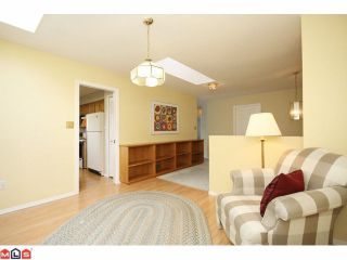 """Photo 6: 706 21937 48TH Avenue in Langley: Murrayville Townhouse for sale in """"ORANGEWOOD"""" : MLS®# F1026871"""