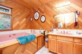 Photo 16: 4050 Happy Happy Valley Rd in VICTORIA: Me Metchosin House for sale (Metchosin)  : MLS®# 820088