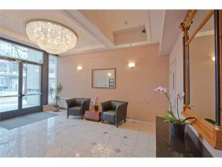 "Photo 15: 301 1177 PACIFIC Boulevard in Vancouver: Yaletown Condo for sale in ""Pacific Point"" (Vancouver West)  : MLS®# V1054200"