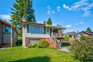 Main Photo: 1498 FREDERICK Road in North Vancouver: Lynn Valley House for sale : MLS®# R2591085