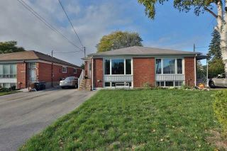 Photo 1: 3552 Ashcroft Crest in Mississauga: Erindale House (Bungalow) for sale : MLS®# W3629571