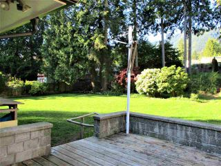 Photo 31: 4114 GRACE Crescent in North Vancouver: Canyon Heights NV House for sale : MLS®# R2574810