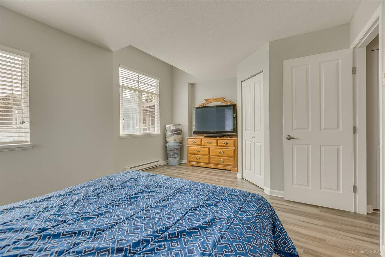 """Photo 19: Photos: 50 1010 EWEN Avenue in New Westminster: Queensborough Townhouse for sale in """"Windsor Mews"""" : MLS®# R2468809"""