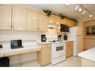 """Photo 11: 105 20240 54A Avenue in Langley: Langley City Condo for sale in """"Arbutus Court"""" : MLS®# F1315776"""