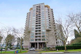 Photo 2: 307 6070 MCMURRAY Avenue in Burnaby: Forest Glen BS Condo for sale (Burnaby South)  : MLS®# R2029896