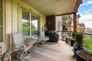 "Photo 6: 306 45750 KEITH WILSON Road in Chilliwack: Sardis West Vedder Rd Condo for sale in ""ENGLEWOOD COURTYARD"" (Sardis)  : MLS®# R2582709"