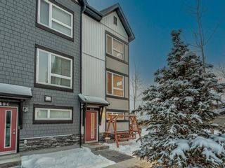 Photo 2: 402 11 Evanscrest Mews NW in Calgary: Evanston Row/Townhouse for sale : MLS®# A1070182