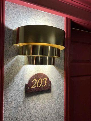 Photo 7: 203 17511 98A Avenue in Edmonton: Zone 20 Condo for sale : MLS®# E4224086