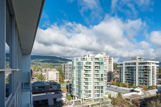 "Photo 6: 901 125 E 14TH Street in North Vancouver: Central Lonsdale Condo for sale in ""CENTERVIEW Tower B"" : MLS®# R2346792"