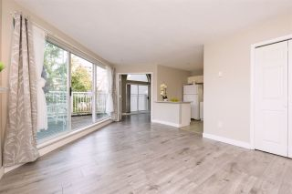 """Photo 4: 508 1128 SIXTH Avenue in New Westminster: Uptown NW Condo for sale in """"Kingsgate"""" : MLS®# R2230394"""