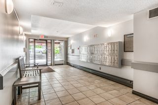 """Photo 3: 104 436 SEVENTH Street in New Westminster: Uptown NW Condo for sale in """"REGENCY COURT"""" : MLS®# R2609337"""