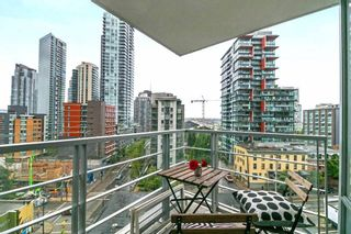 """Photo 12: 1002 1255 SEYMOUR Street in Vancouver: Downtown VW Condo for sale in """"The Elan by Cressey"""" (Vancouver West)  : MLS®# R2292317"""