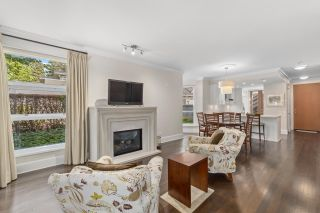 Photo 6: 4 1891 MARINE Drive in West Vancouver: Ambleside Condo for sale : MLS®# R2617064