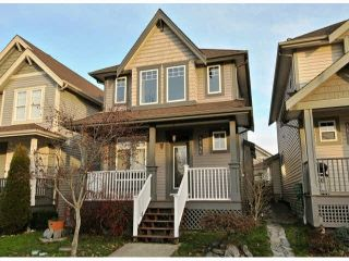 Photo 1: 6646 185A STREET in Surrey: Cloverdale BC House for sale (Cloverdale)  : MLS®# R2034805