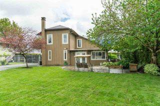 Photo 35: 10067 NELSON Road in Rosedale: Rosedale Center House for sale : MLS®# R2461302