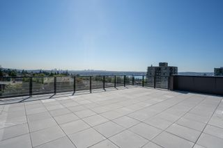 """Photo 33: 605 128 E 8TH Street in North Vancouver: Central Lonsdale Condo for sale in """"Crest By Adera"""" : MLS®# R2615045"""