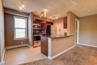 Photo 4: 318 12045 22 Avenue in Edmonton: Zone 55 Condo for sale : MLS®# E4250523