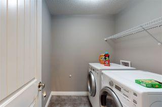 Photo 24: 17518 13 Avenue in Edmonton: Zone 56 House Half Duplex for sale : MLS®# E4227830
