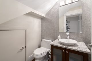 Photo 19: 1967 W 12TH Avenue in Vancouver: Kitsilano Townhouse for sale (Vancouver West)  : MLS®# R2456371